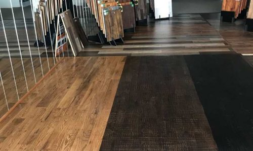 how much does it cost to lay laminate flooring